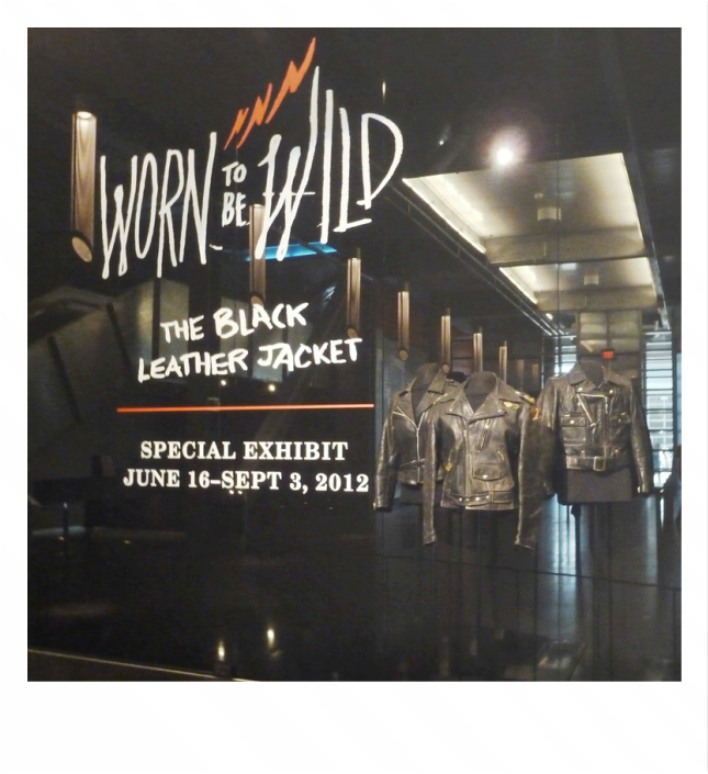 Worn to be Wild H-D Museum